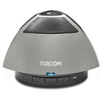 Turcom Mount-It! Turcom Satellite 5W Bluetooth Speaker