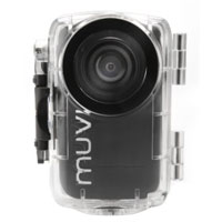 Veho Waterproof Case for Muvi HD / Gumball Muvi HD Camcorders