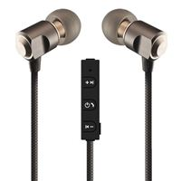 Sentry BT350 Matrix Wireless Ear Buds - Silver