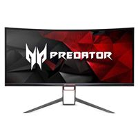 "Acer Predator X34 34"" IPS QHD Curved Gaming LED Monitor"