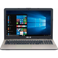 "ASUS VivoBook Max X541NA-PD1003Y 15.6"" Laptop Computer - Brown"