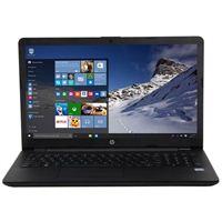 "HP 15-bw011dx 15.6"" Laptop Computer - Black"