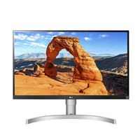 "LG 27UK650-W 27"" IPS 4K UHD HDR LED Monitor"