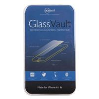 Acesori GlassVault Tempered-Glass Screen Protector for iPhone 6/6S