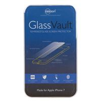 Acesori GlassVault Tempered-Glass Screen Protector for iPhone 7/8