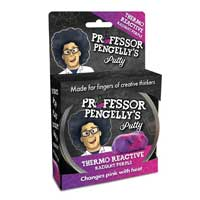 Toysmith Professor Pengellys Thermo-Reactive Putty
