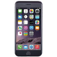 Apple iPhone 6 Unlocked GSM Smart Phone - Space Gray (Refurbished)