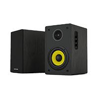 Thonet & Vander Kubris BT Bluetooth 2.0 Channel Wooden Speakers