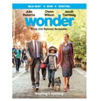 St. Clair Wonder Blu-ray