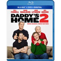 Paramount Daddy's Home 2 BLU-RAY