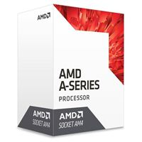 AMD A6 9500 3.8GHz Dual Core AM4 Boxed Processor