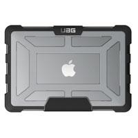 "Urban Armor Gear Plasma Case for MacBook Pro 13"" - Ice/Black"