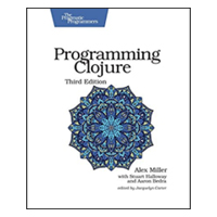pragmatic Programming Clojure, 3rd Edition