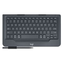 Logitech Universal Foilo w/ Built-in Keyboard (Refurbished)