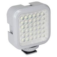 XSories LED Spotlight w/ Hotshoe Mounts