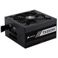 Corsair TX850M 850 Watt 80 Plus Gold ATX Semi-Modular Power Supply Refurbished