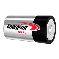 Energizer D Batteries - 2 Pack