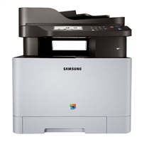 Samsung C1860FW Xpress Color Multifunction All-in-One Laser Printer