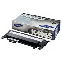 Samsung CLT-K406S Black Laser Toner