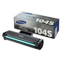 Samsung MLT-D104S Black Toner Cartridge