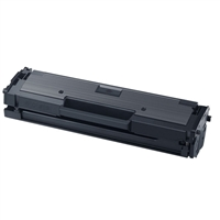 Samsung MLT-D111S/XAA Black Toner Cartridge