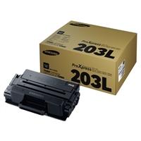 Samsung MLT-D203L High-Yield Black Toner Cartridge