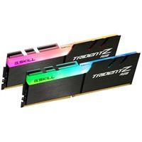 G.Skill Trident Z RGB 16GB 2 x 8GB DDR4-3600 PC4-28800 CL17 Dual Channel Desktop Memory Kit