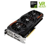 Gigabyte AORUS GeForce GTX 1070Ti 8G Overclocked Triple-Fan 8GB GDDR5 PCIe Video Card