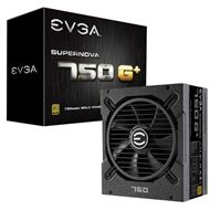 EVGA SuperNOVA 750 G1+ 750 Watt 80 Plus Gold ATX Modular Power Supply
