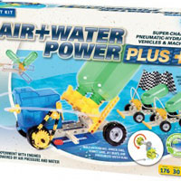 Thames And Kosmos Air & Water Power Plus