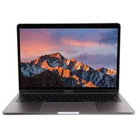 "Apple MacBook Pro Z0SW0003K 13.3"" Laptop Computer - Space Gray"