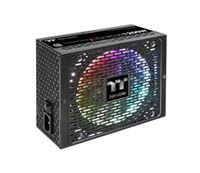 Thermaltake Toughpower iRGB Plus 1200 Watt 80 Plus Platinum ATX Modular Power Supply