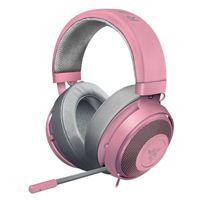 Razer Kraken Pro V2 Gaming Headset - Pink