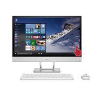 "HP Pavilion 27-r014 27"" All-in-One Desktop Computer Refurbished"