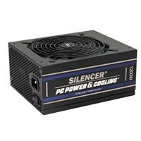 PC Power & Cooling Silencer S1200W 1200 Watt 80 Plus Platinum ATX Modular Power Supply