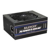 PC Power & Cooling Silencer S1200W 1200 Watt 80 Plus Platinum ATX Modular Power Supply