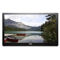 AOC i1659fwux IPS Full HD USB Powered Portable Monitor