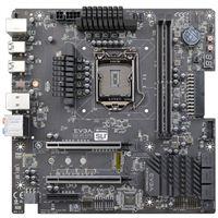 EVGA Z370 LGA 1151 mATX Intel Motherboard