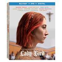 Summit Lady Bird DVD