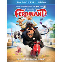 20th Century Fox Ferdinand