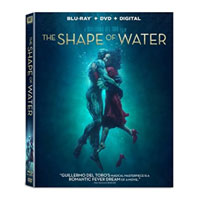20th Century Fox The Shape of Water - BLU-RAY