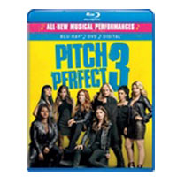 Universal Pitch Perfect 3 BLU-RAY