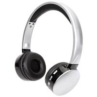 Sharper Image Bluetooth Headset - Silver