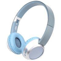 Sharper Image Bluetooth Wireless Headset - Black