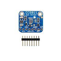 Adafruit Industries CCS811 Air Quality VOC and eCO2 Sensor Breakout