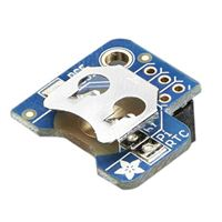 Adafruit Industries PiRTC - PCF8523 Real Time Clock for Raspberry Pi