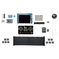 Adafruit Industries PiGRRL 2.0 Kit Pack - Build your own Pi Game Emulator!
