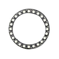 Adafruit Industries NeoPixel Ring - 24 x 5050 RGBW LEDs w/ Integrated Drivers