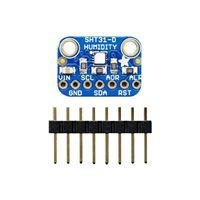Adafruit Industries Sensiron SHT31-D Temperature & Humidity Sensor Breakout