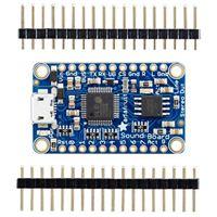 Adafruit Industries Audio FX WAV/OGG Trigger 16MB Flash Mini Sound Board